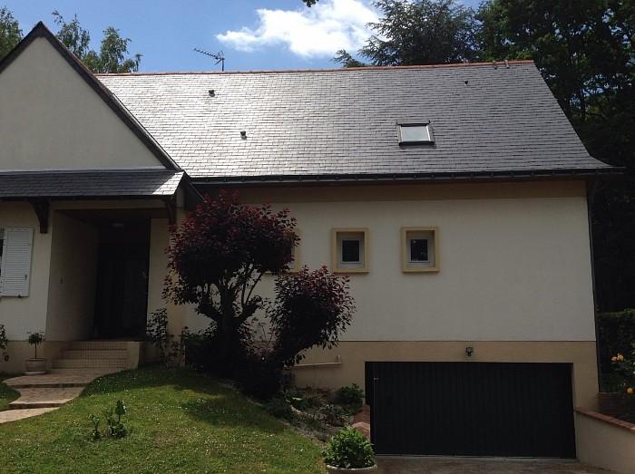 Klin toiture votre couvreur artisan à Sèvremont, la Flocellière en Vendée (85)